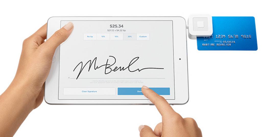 Mobil Ödeme Sistemi Square Çipli Kart Dönemine Uyum Sağlıyor