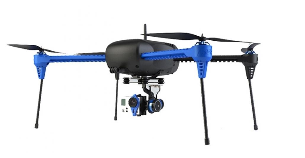 Akıllı Dronlar: Kullanıcısını Takip Eden İnsansız Hava Araçları