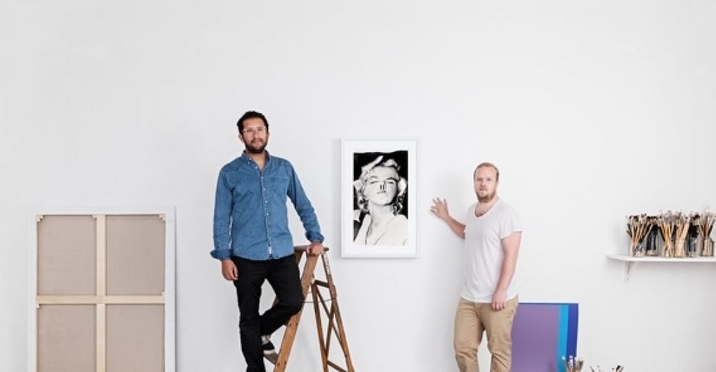Curater: Sanatı Evinize Taşıyan Dijital Kanvas