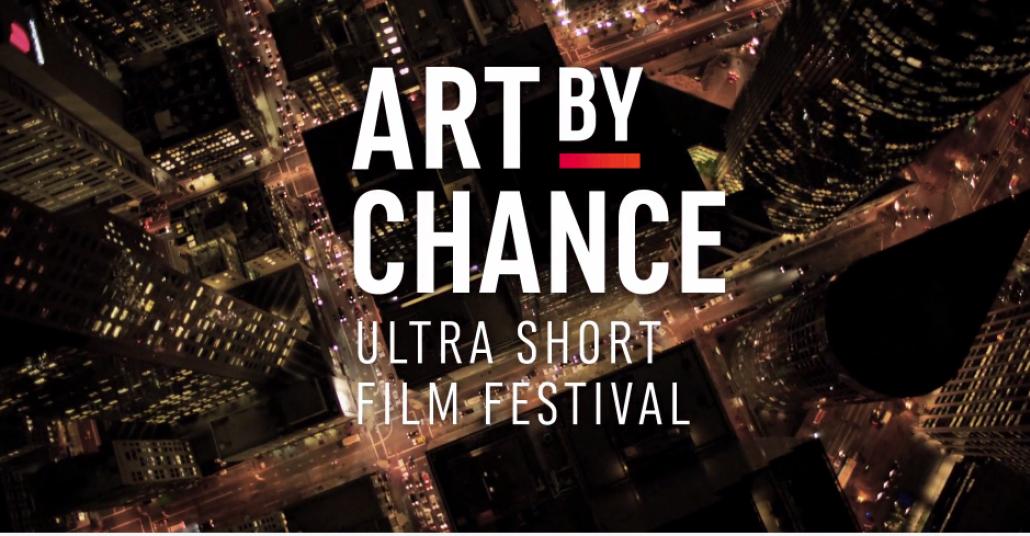 Art By Chance Ultra Kısa Film Festivali'ne Başvurular Başladı