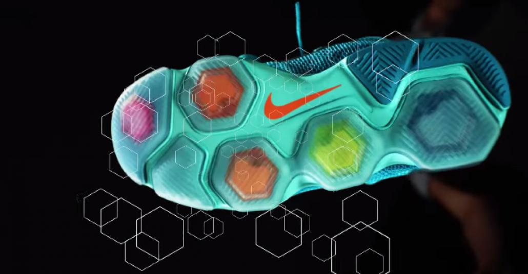Nike'nin Yeni Basketbol Ayakkabısı: LEBRON 12