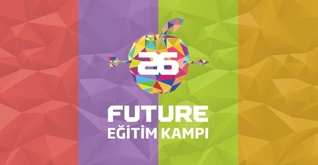 Future Eğitim Kampı Tamamıyla Bigumigu'da! [Kristal Elma 2014]