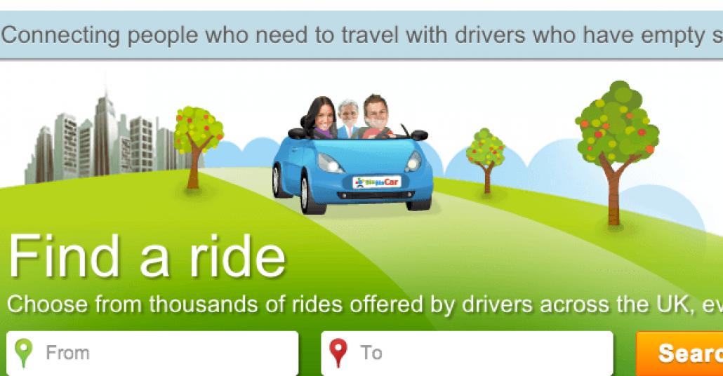 Yolculuk Paylaşım Platformu BlaBlaCar Türkiye'de