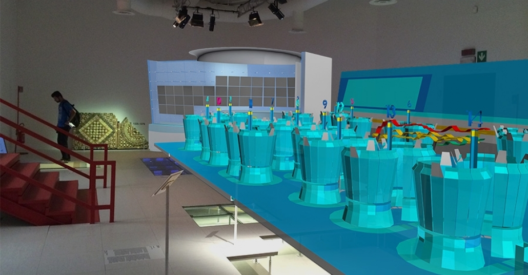 Alternatif Gerçeklik ile Venedik Mimarlık Bienali Hacklendi