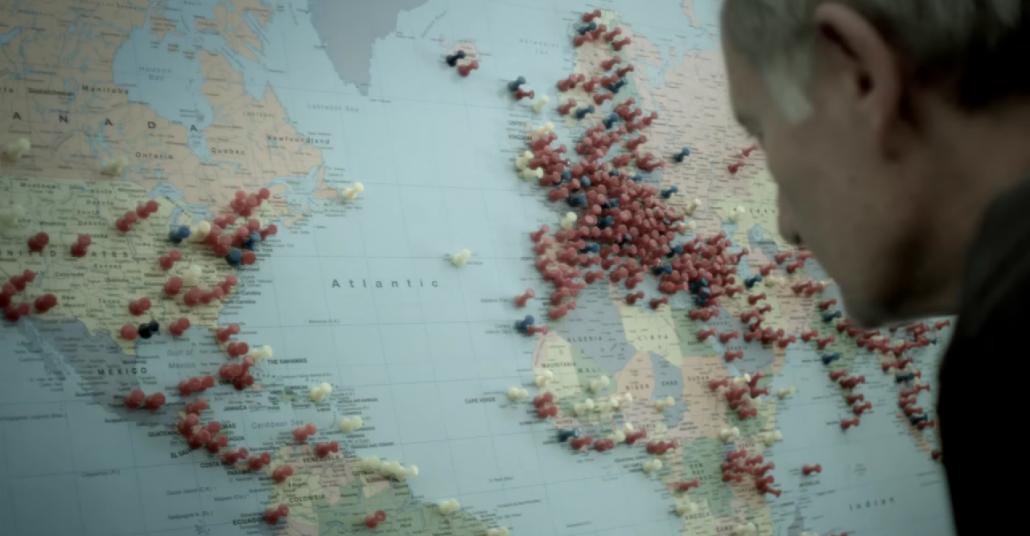 500. Havalimanı: Bir Gezginin Yolculuk Günlüğü
