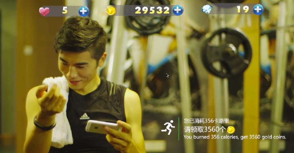 Gerçek Hayattaki Aktivitelerinizi Mobil Oyunlarda Bonusa Çeviren Uygulama: Timi Run Everyday