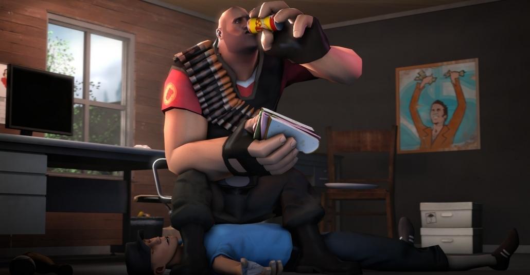 Video Oyunlarının Oscarı: 4. Saxxy Ödülleri