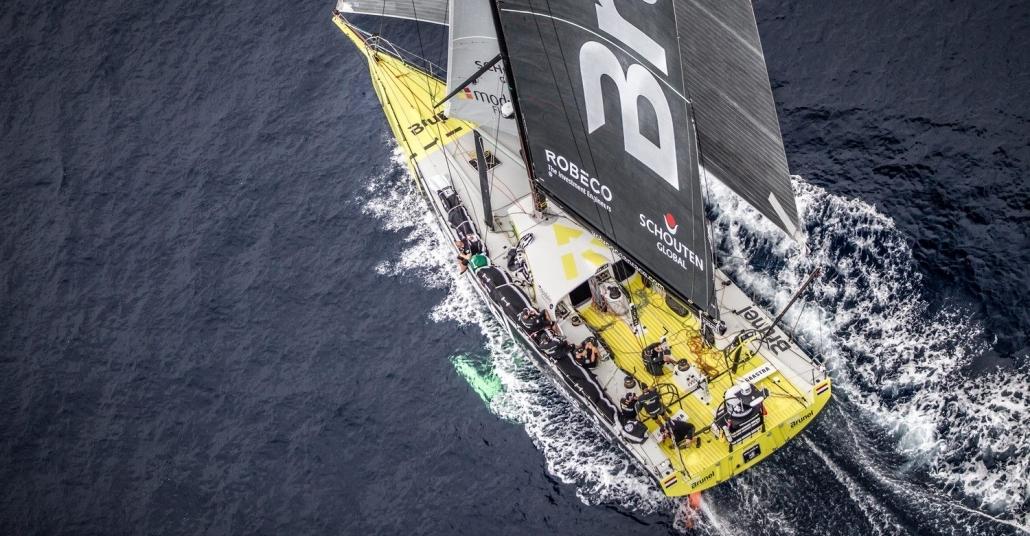 Volvo Ocean Race ve Hikaye Anlatmanın Yeni Boyutu