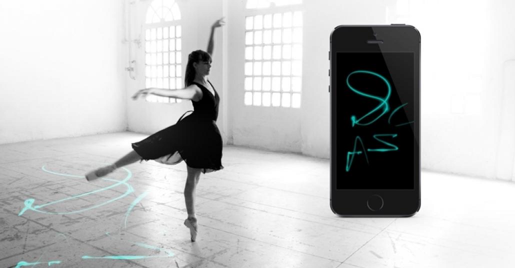 Dansı Verileştiren Uygulama