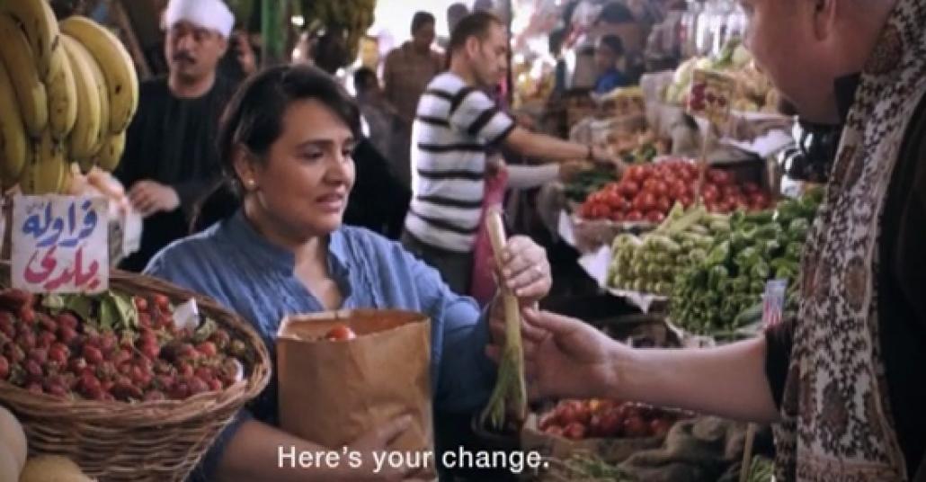 """Vodafone Mısır'dan Yeni Bir Para Birimi """"Fakka"""""""