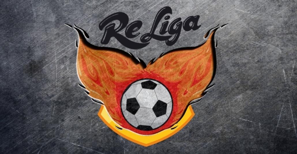 Reklamcılar Ligi ReLiga'da Futbol Adına Her Şey Var