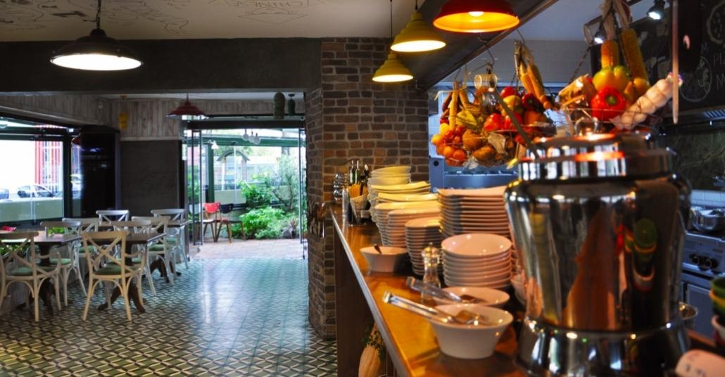 Kaserol: Bir Akdeniz Mutfağının Dijital Serüveni