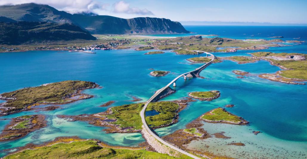Norveç'in Doğası