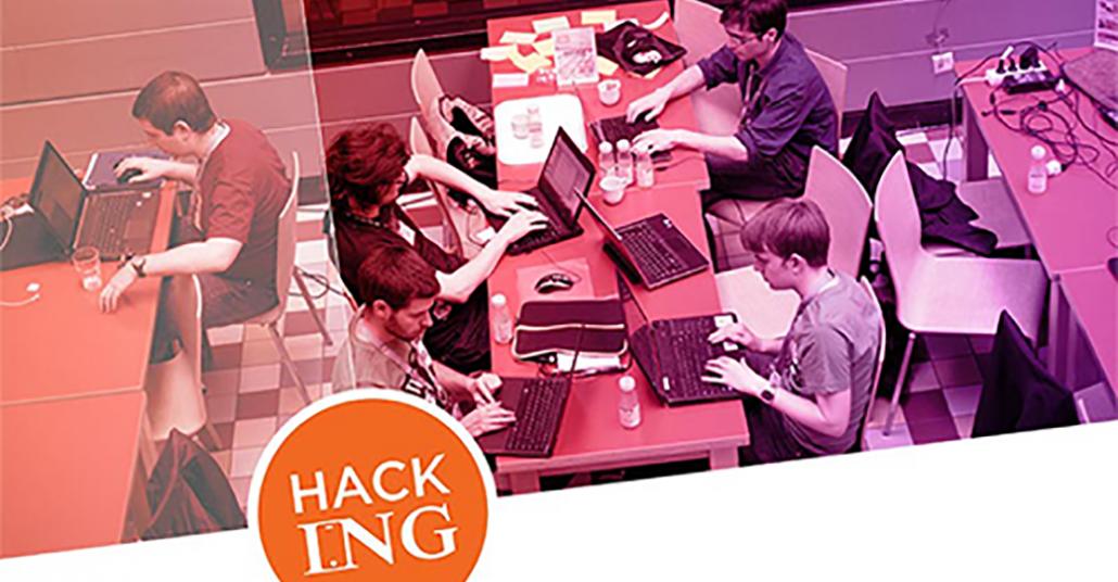 Hack-ING ile Bankacılık Sistemine Dijital Çözümler Aranıyor