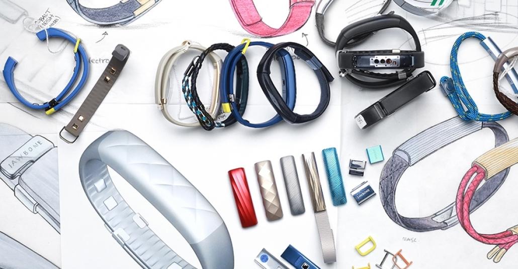Giyilebilir Ürünlerde Tasarım Dersi: UP3