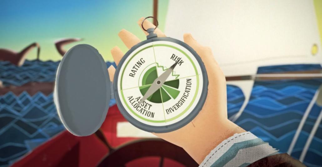 BMO Yatırım Hizmeti için Dört Kısa Reklam Filmi