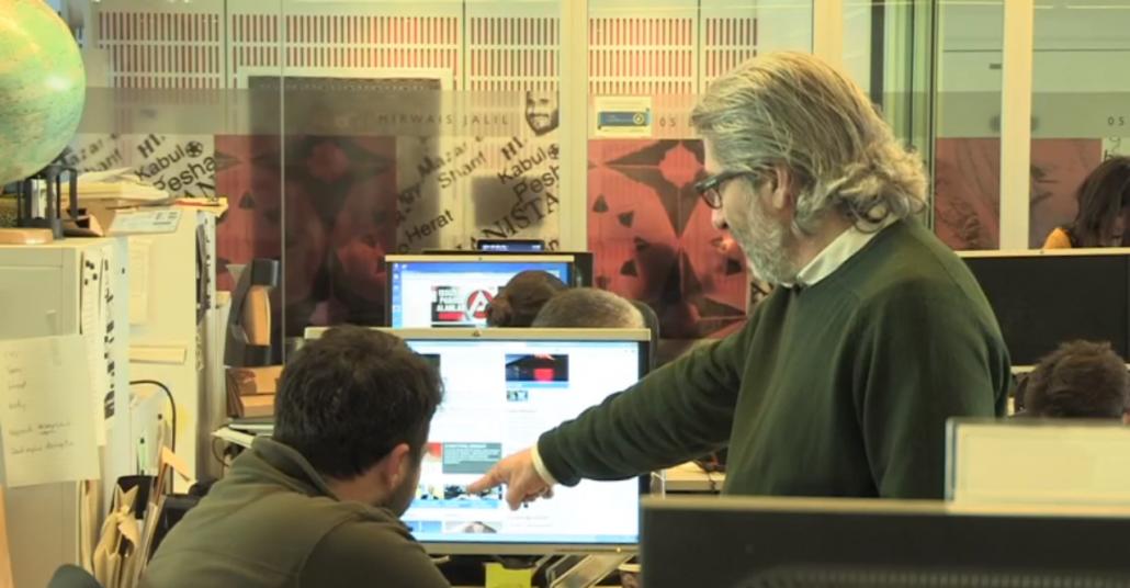 BBC Gazetecilik Okulu: Ücretsiz Yayıncılık ve Habercilik Eğitimi