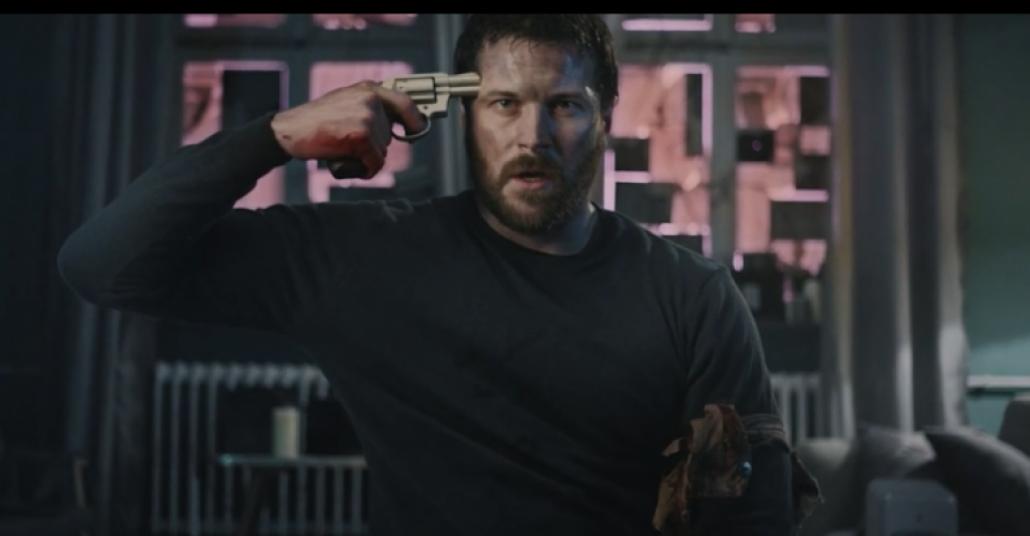 G-Shock'tan Heyecan Verici İnteraktif Zombi Oyunu