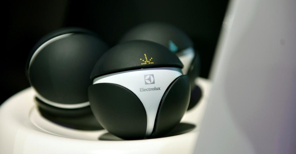 Taşınabilir Temiz Hava Topu: Lotus
