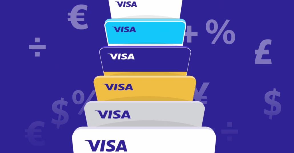 Visa Payment Controls: Ödeme Sistemlerini Animasyonla Anlatmak