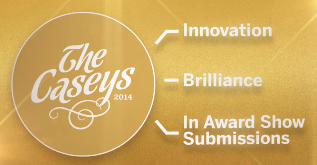 The Caseys: Case Study Videoları Ödülü
