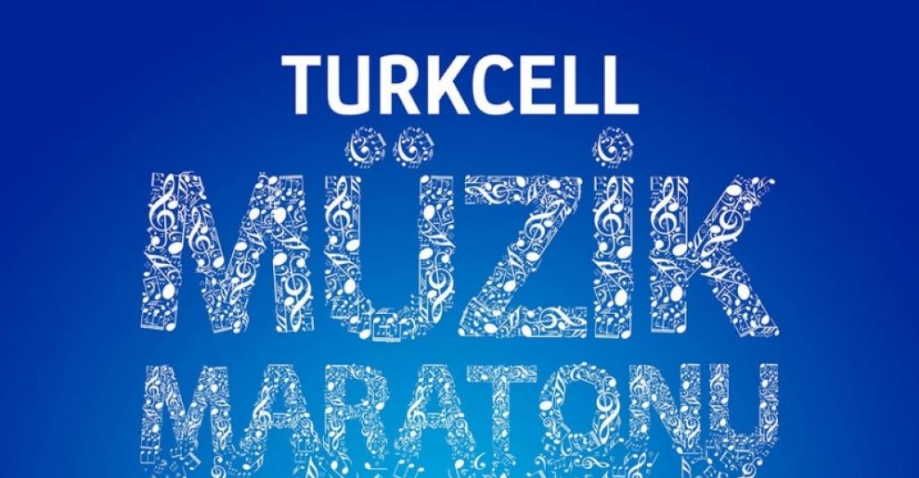 Turkcell Müzik Maratonu'yla MIDEM'e Yolculuk Fırsatı
