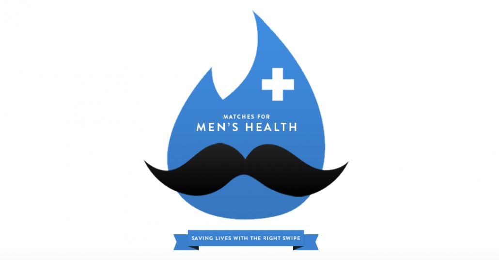 Tinder'da Erkek Sağlığını Korumaya Yönelik Kampanya