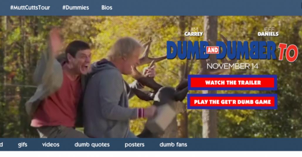 Tumblr'ın Auto-Play Video Reklamlarına Adımı