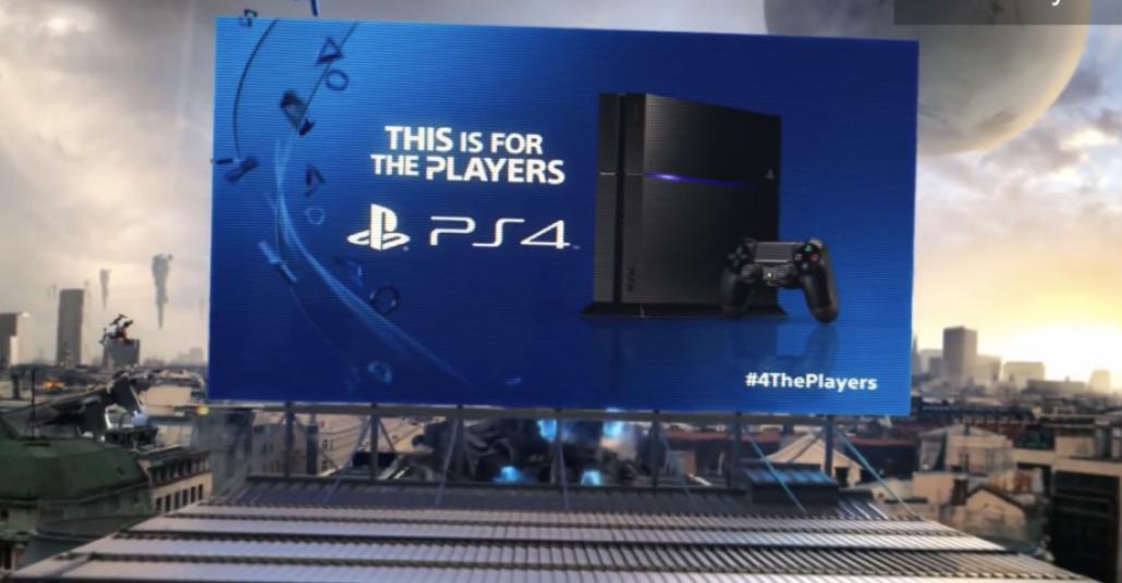 Reklamlarla PlayStation'ın 20 Yıllık Tarihi