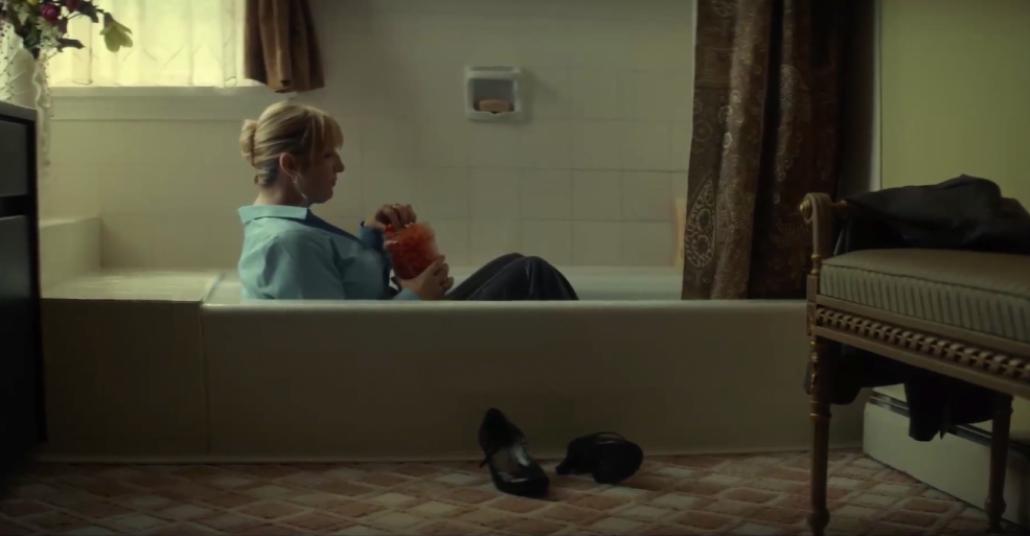 Duygularını Yemekle Bastıranlar İçin Reklam Filmi