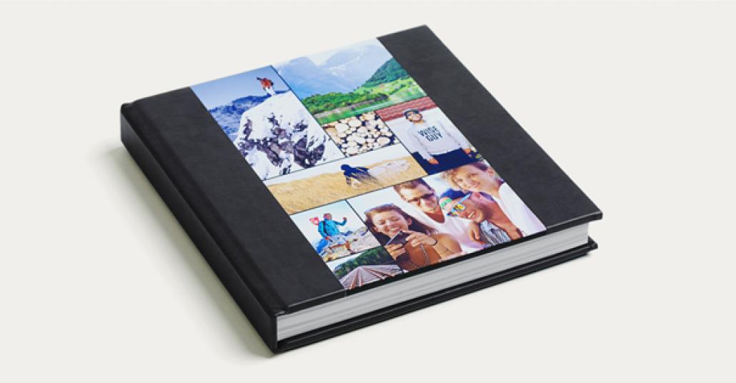 Dijital Fotoğraflarla Fiziksel Fotoğraf Albümü Yapmak