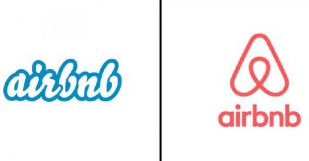 2014'ün En Büyük Logo Değişiklikleri