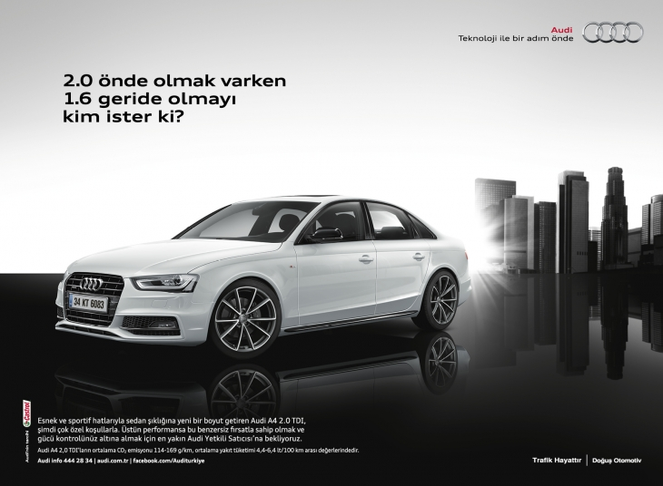 2014 252 N En İyi Otomobil Reklamları Bigumigu