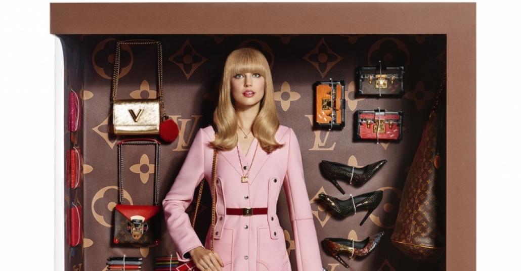 Barbie Bebek Modellerle Moda Çekimi