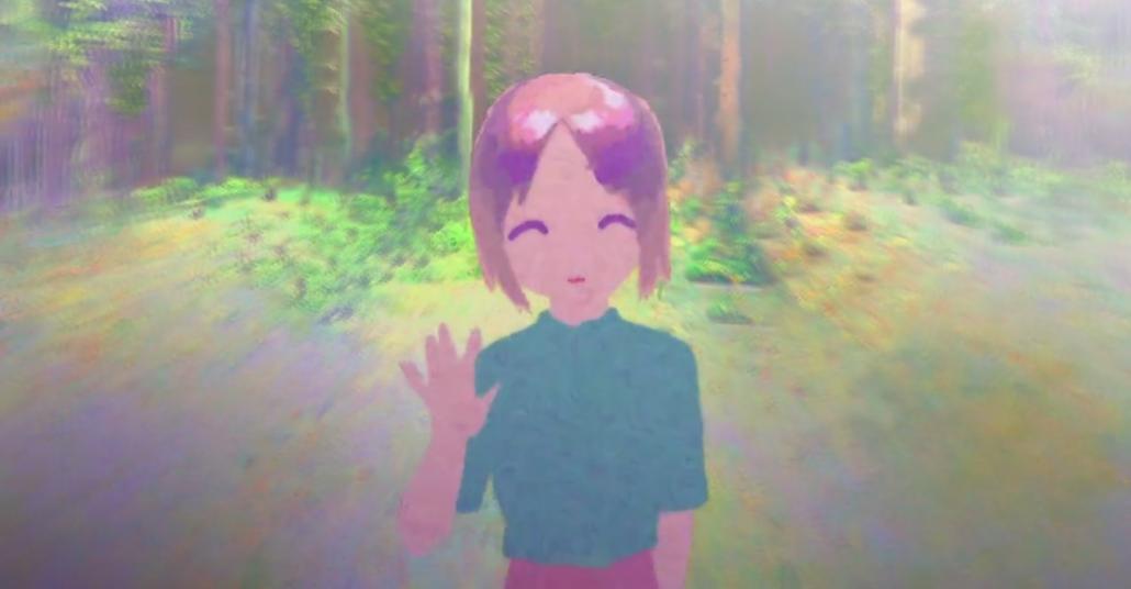 Ekran Hareketiyle Animasyona Dönüşen Blog