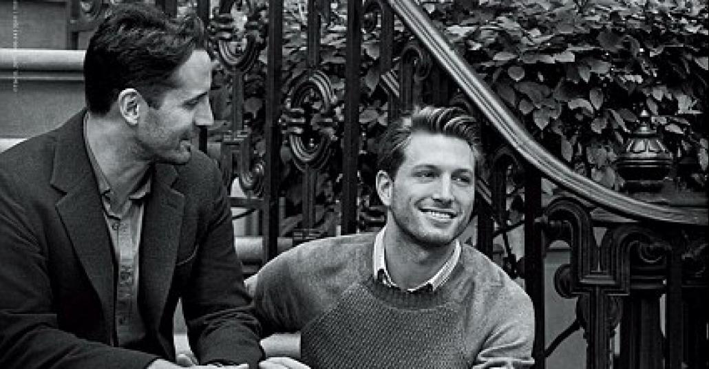 Tiffany & Co. Yeni Kampanyasında Eşcinsel Çiftleri de Kullandı