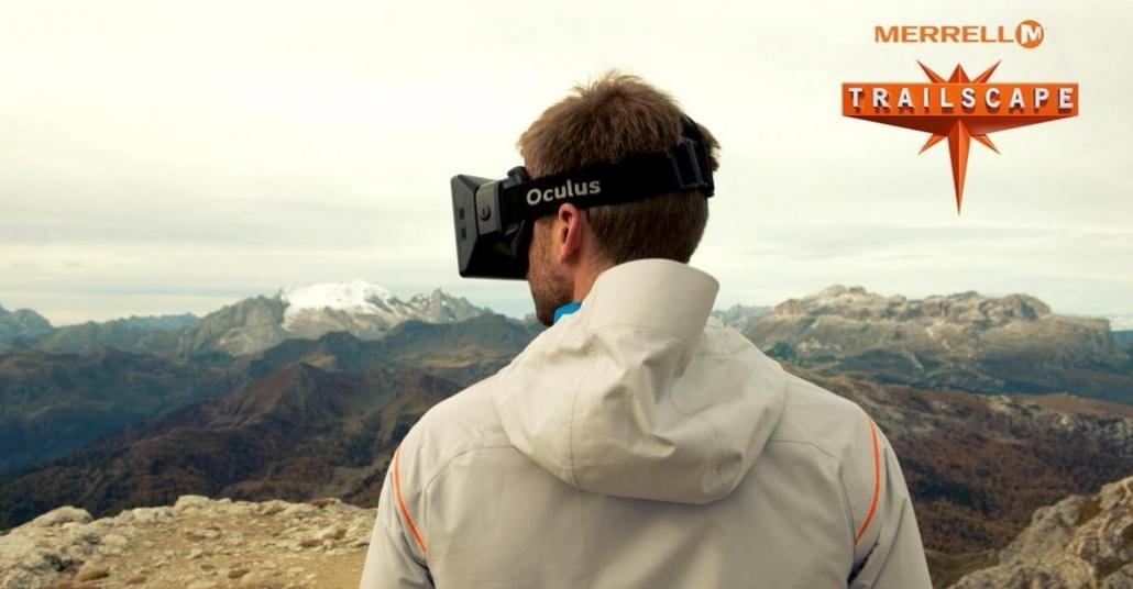Sanal Gerçeklikle Sundance Film Festivalinde Manzara Seyretmek