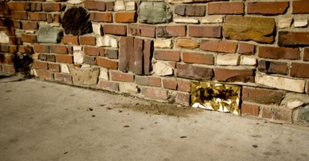 Urban Geode: Şehirdeki Boşlukları Jeotlarla Doldurma Sanatı