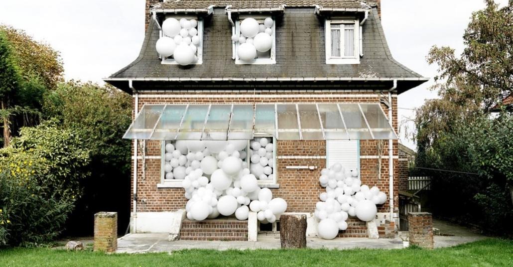 Balonların İstilası