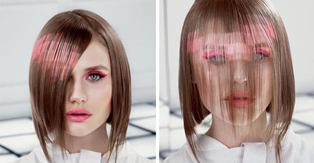 Yeni Moda Akımı: Pikselli Saçlar