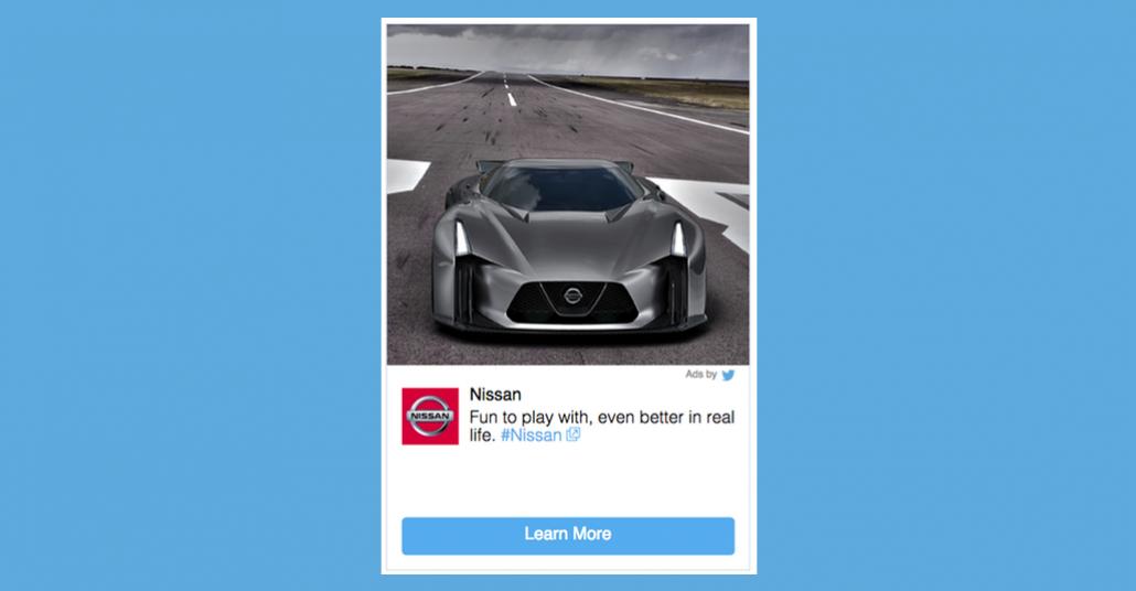 Twitter Sponsorlu İçeriklerini Diğer Medyalara Taşıyor