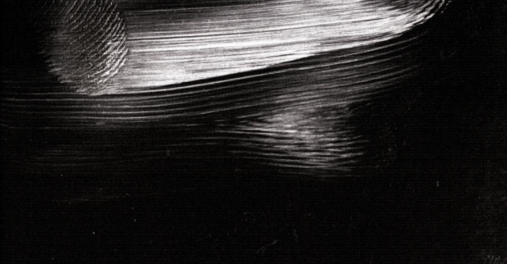 Arslan Sükan'ın iPhone'undaki Parmak İzlerini Taşıyan İlk Kişisel Sergisi