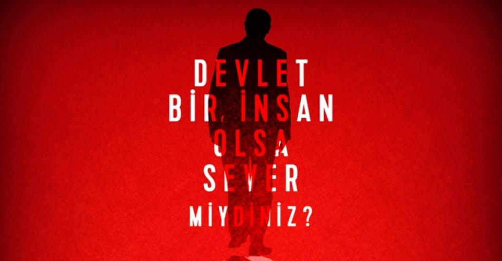 Yaşayanların Ağzından Kendi Duygularıyla: Türkiye'nin Çıplak Tarihi