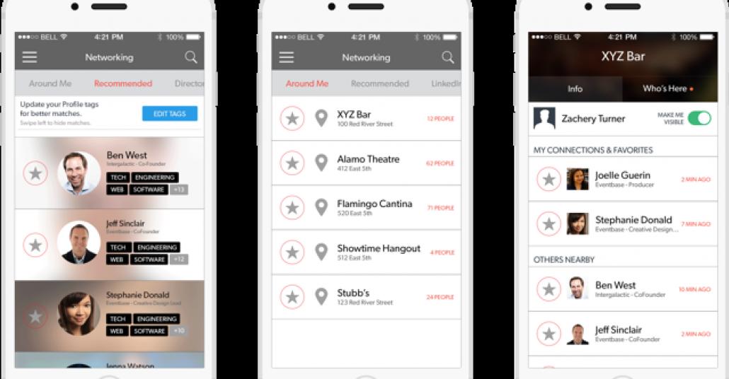 iBeacon Teknolojisiyle SXSW Uygulamasına Gelen Yenilikler [SXSW 2015]