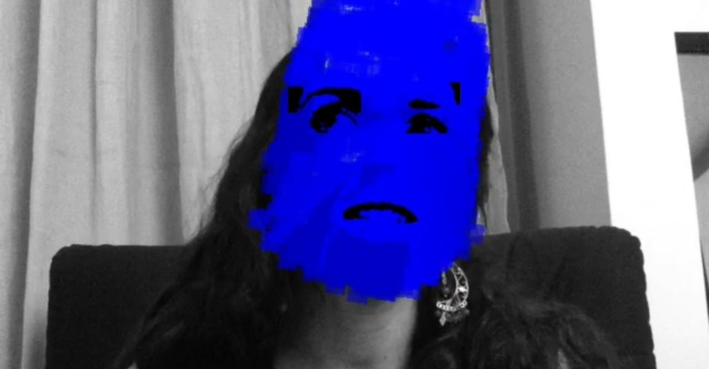 Mavi Maskenin Ardından Sansürsüz Hikayeler