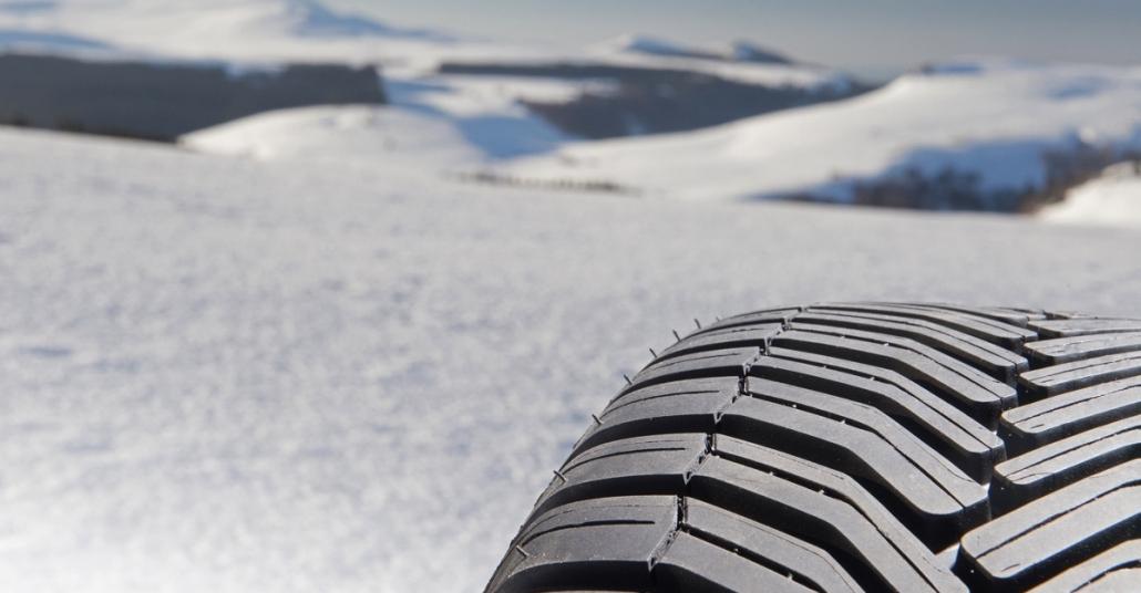 Michelin'den Kış Lastiği Performanslı Yaz Lastiği: CrossClimate
