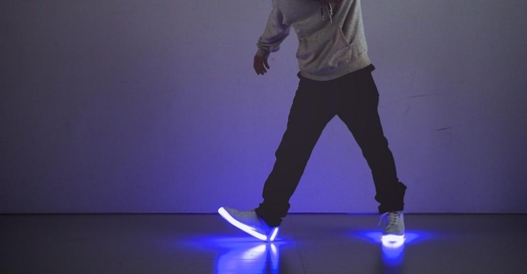 Dans Gösterilerine Renk Katacak Ayakkabıyı SXSW'te Gördük [SXSW 2015]