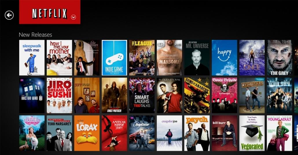 Netflix'in 10 Yıllık A/B Testinden Öğrendikleri [SXSW 2015]