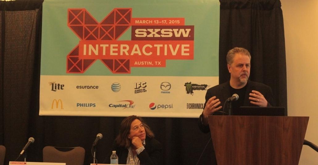Dijital Dünyada Kişisel Veri ve Gizlilik Çelişkisi [SXSW 2015]
