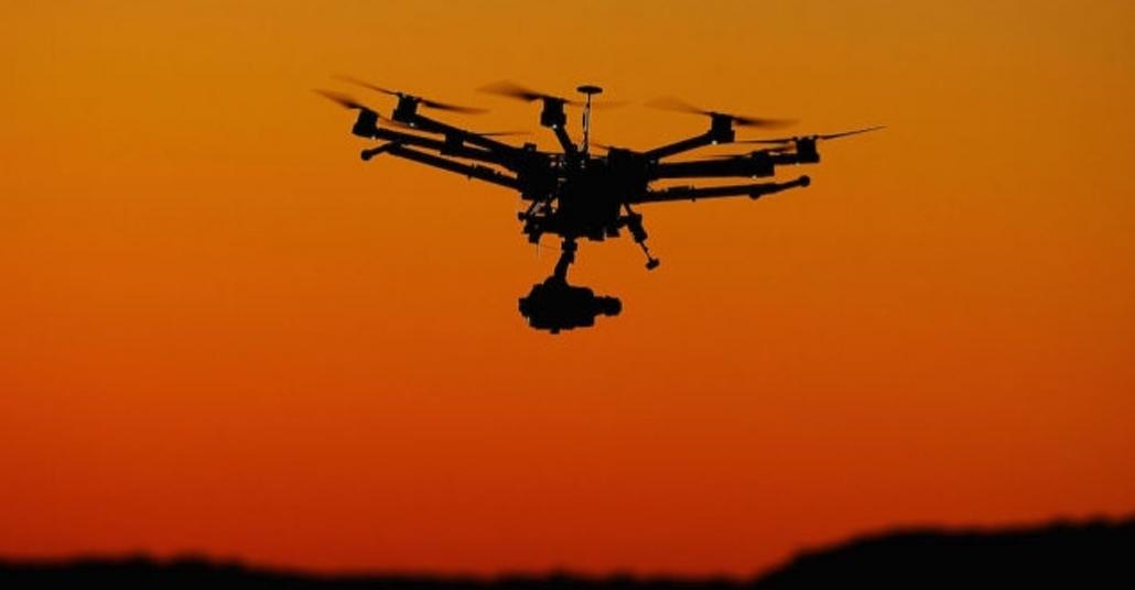 Hindistan, Eylemlerde Biber Gazını Drone'la Sıkacak